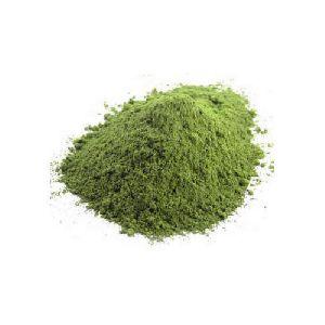 Green Chilli Flakes Powder
