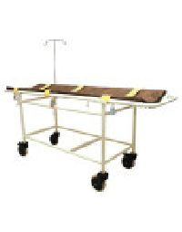 Patient Stretcher Trolley