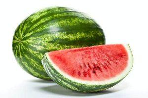 Fresh Watermeloen