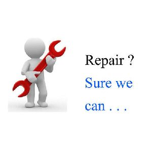 Audio Mixer Repairing Services