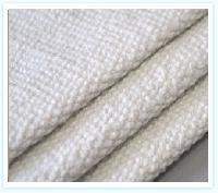 Ceramic Fibre Woven Cloth