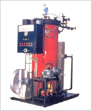 Coil Type Ibr Small Industrial Steam Boiler