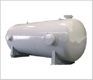 Pressure Vessels And M.s. Tanks