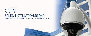Cctv Repairing And Installation