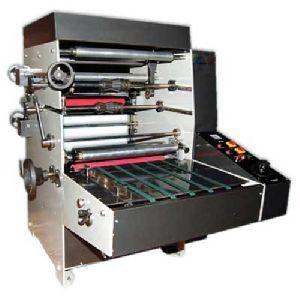 Silver Lamination Film Making Machine
