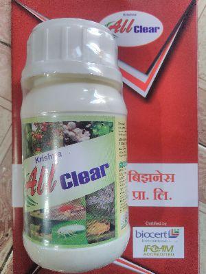 All Clear Fertilizer