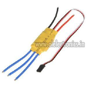 30a Brushless Speed Controller