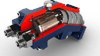 Pumps For Hydraulic Fluid Power