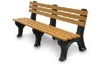 park economy park bench