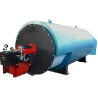 Oil And Gas Fuel Fired Hot Air Generator