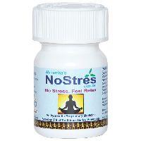 anti stress capsules