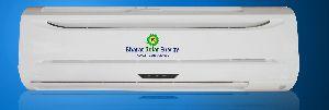 1 Ton Hybrid Solar Air Conditioner