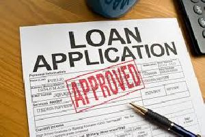 Loan Application Services