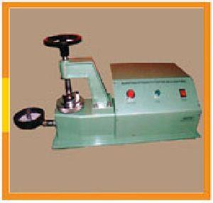 Paper Testing Machine