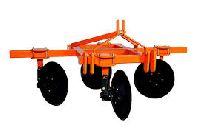 Agricultural Ridger