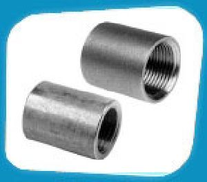 Steel Couplings, Forged Pipe Fittings
