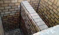 Acid Proof Brick Lining