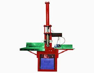 Hydraulic Operated Agarbatti Making Machine