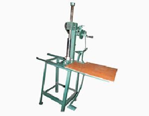 Manual Operated Incense Stick Making Machine