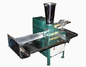 Mechanical Feeder Incense Stick Making Machine