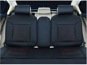 Pu Leather Car Seats