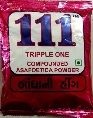 Triple One Hing Powder