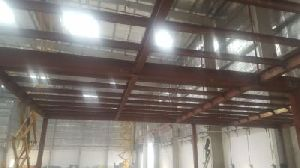 Warehouse Installation Services