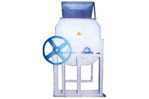 Soya Dust Double Mixing Machine