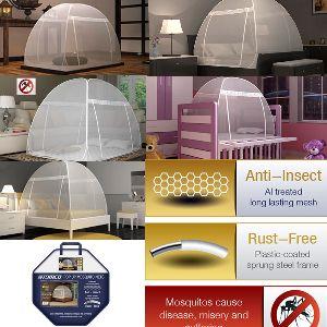 Luxury Pop Up Mosquito Nets