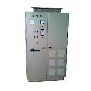 Control Panel Amc Services