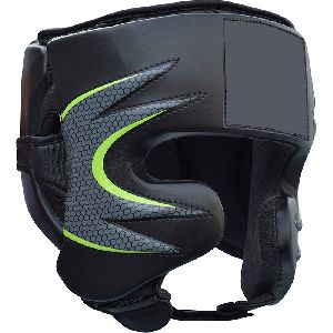 Boxing Head Guards