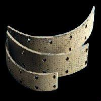 Woven Brake Linings