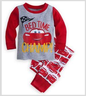 Boys Full Sleeve T-shirt With Pajama