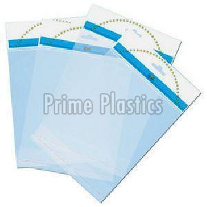 Bopp Plastic Bags