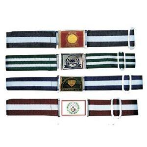 Printed School Belts