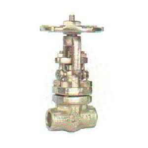 forge steel valve