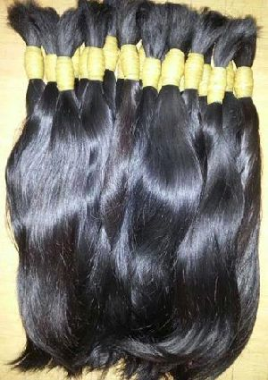 Natural Remy Hair