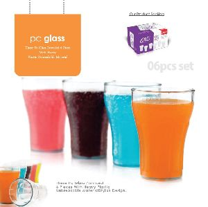 Plastic Glass Pc