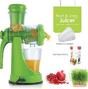 Fruit Juicers