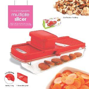 Slicer Multiple
