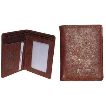 Eco Leather Card Holders