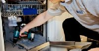 dishwasher repairing services