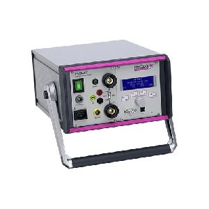 Resistance Measurement Machines