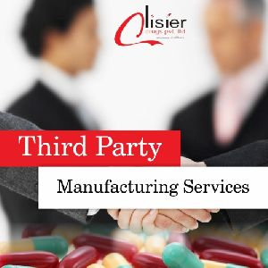 Third Party Manufactuting Services