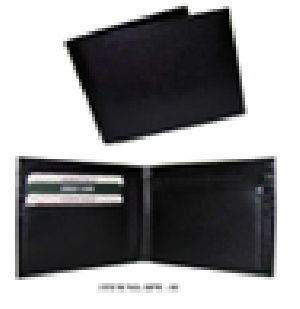 Leather Travel Wallets