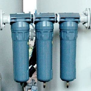 Air And Oil Filter And Moisture Separators