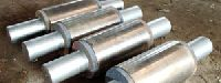Cast Iron Chilled Rolls