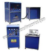 Single Chamber Ultrasonic Cleaning System