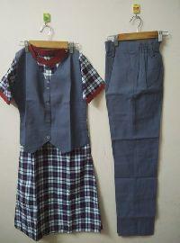 Readymade Uniforms