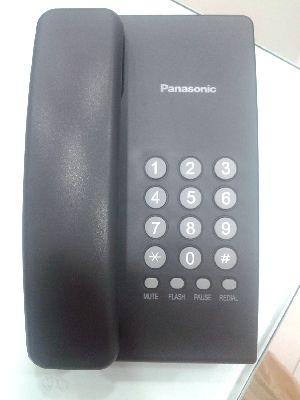 Landline Telephone System